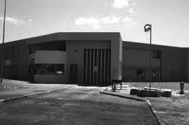 Centre pénitentiaire d'Aix-Luynes